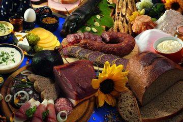 Landwirtschaftliche Produkte (Lebensmittel)