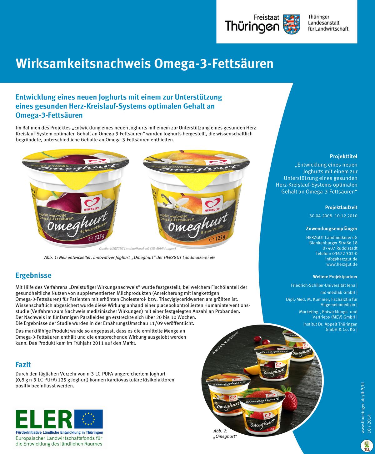 Poster LFE-Projekt