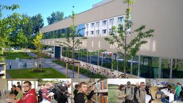 Fachschule Stadtroda
