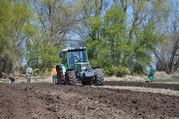 Lehrgang Bodenbearbeitung