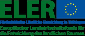 ELER-Logo, farbig