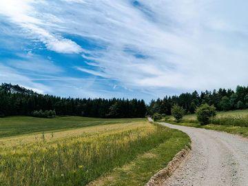 Thüringer Wanderweg