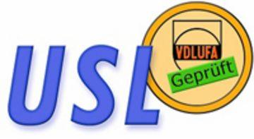 Logo: USL