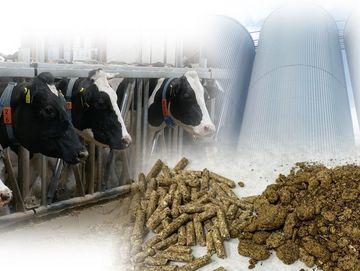 Agrarproduktprüfung