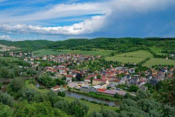 Landentwicklung Dornburg